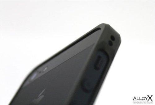 iPhone case bumper