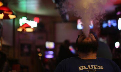 禁煙で1勝もしていないボクが電子タバコ「Vape」でリベンジを誓う!