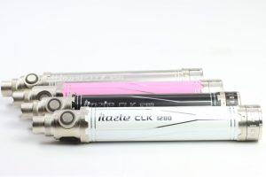 初の電子タバコ「INNOKIN CLK1280」をレビュー!Vapeは楽しくてハマる・・・。